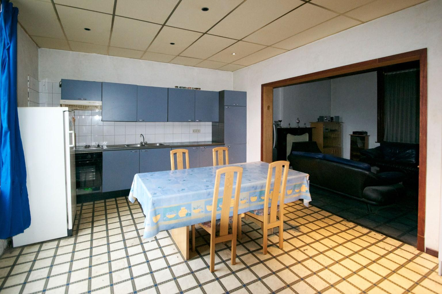Maison - Anderlues - #2020444-1