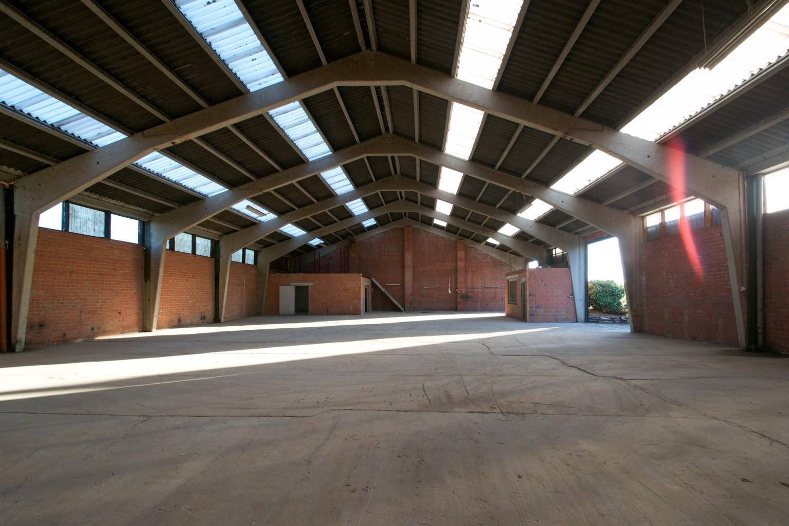 Entrepôt - Saint-Vaast - #2020478-5