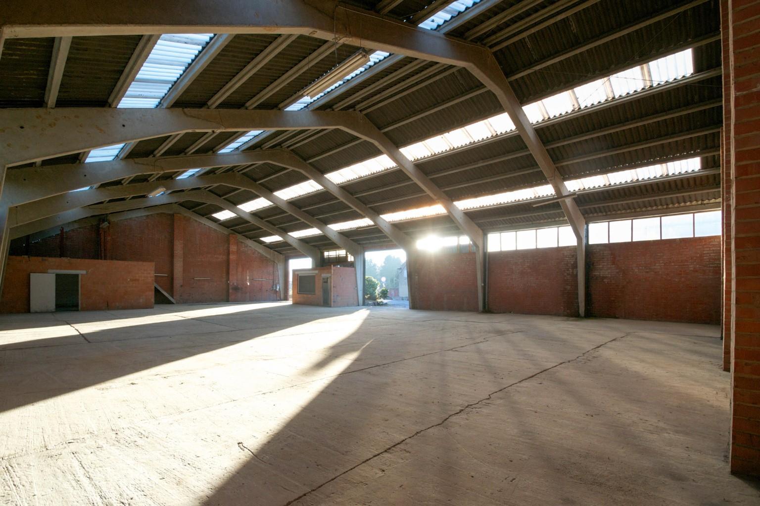 Entrepôt - Saint-Vaast - #2020478-9
