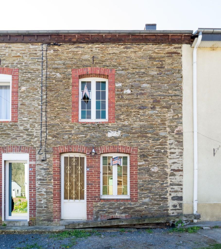Maison - Bouillon Poupehan - #2020489-0