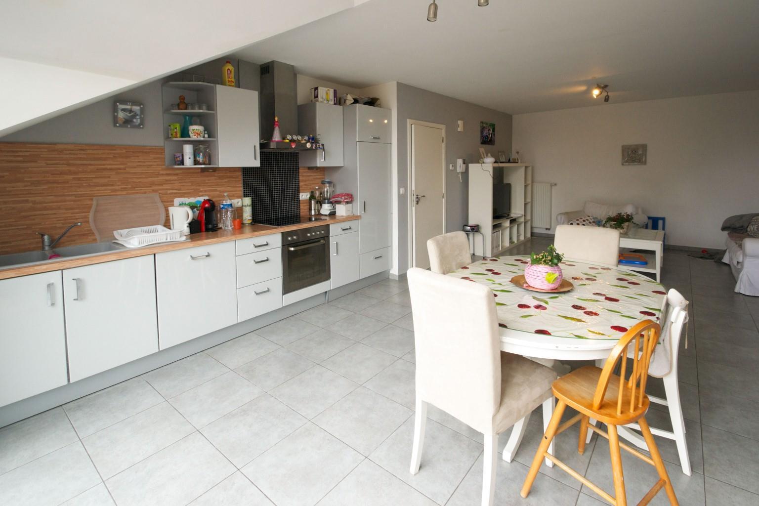 Appartement - La Louvière - #2048985-2