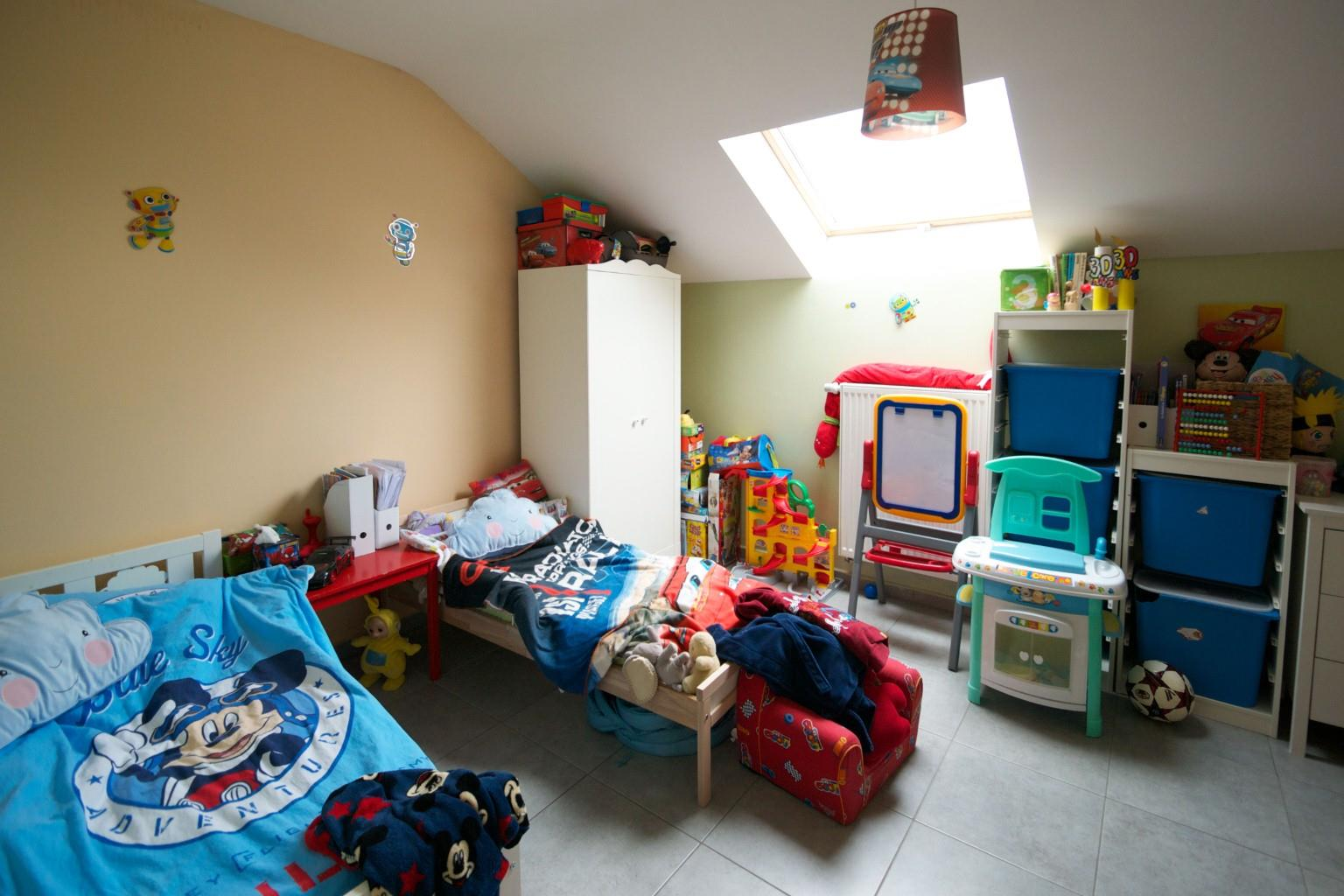 Appartement - La Louvière - #2048985-8