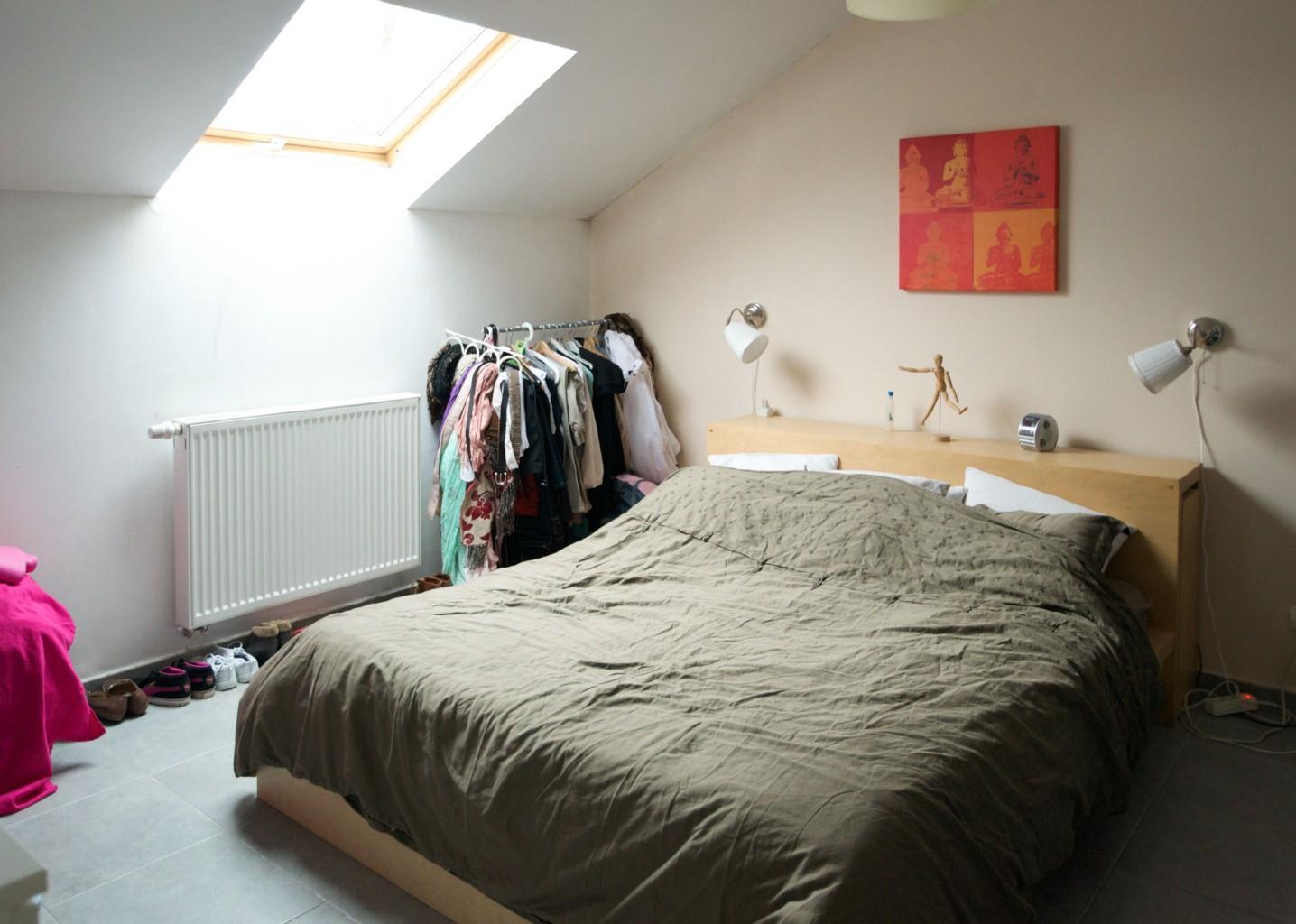 Appartement - La Louvière - #2048985-9