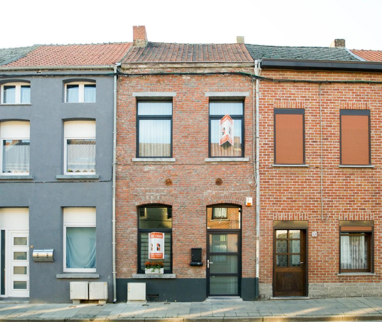 Maison - Binche - #2171257-1