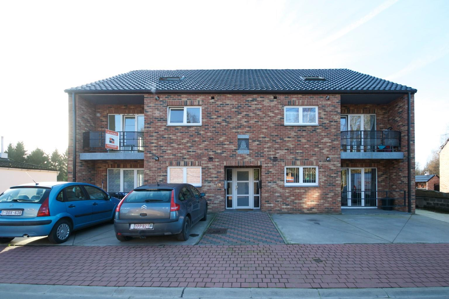 Appartement - Anderlues - #2280407-0