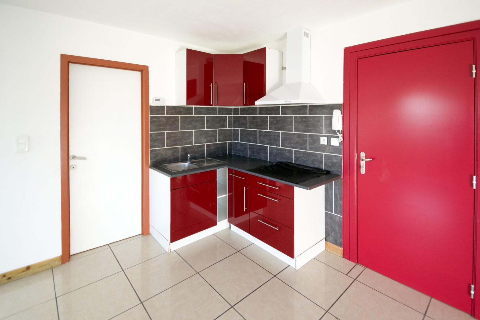 Appartement - Anderlues - #2280413-1