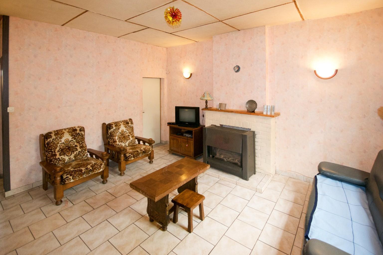 Maison - Anderlues - #2362292-1