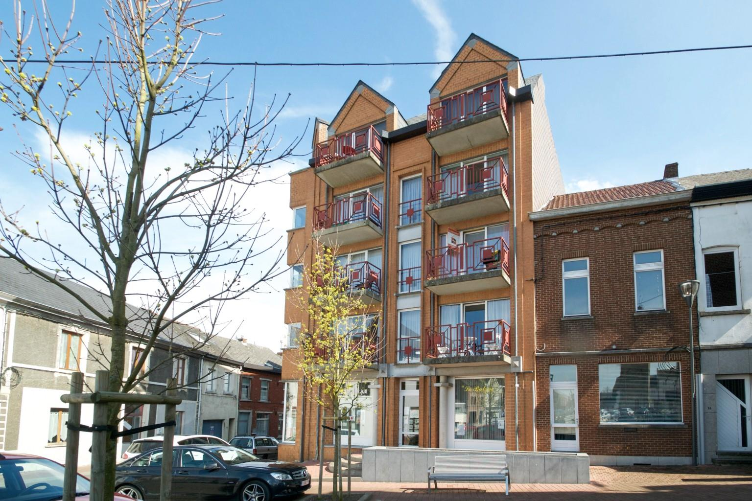 Appartement - Anderlues - #2426930-0