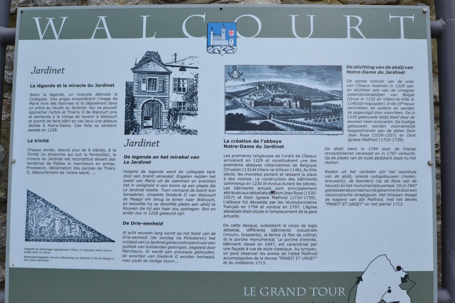 Maison - Walcourt - #2533158-10