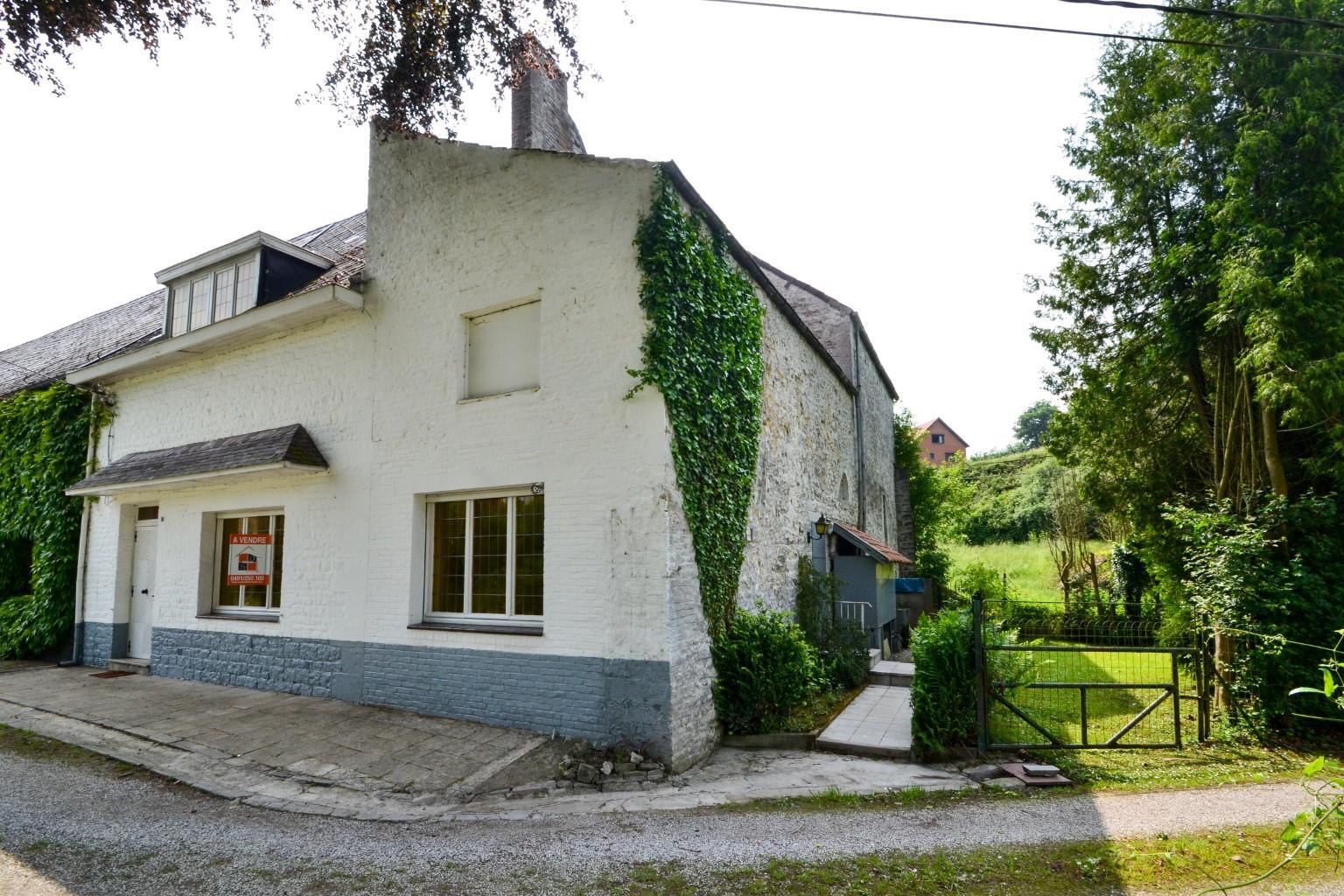 Maison - Walcourt - #2533158-0