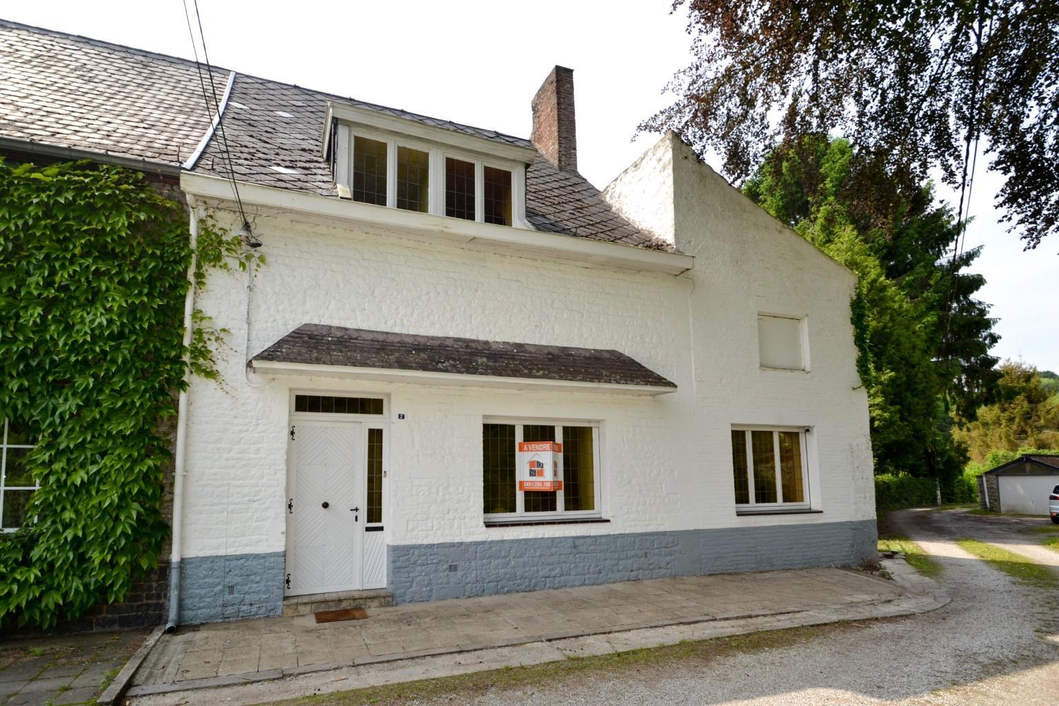 Maison - Walcourt - #2533158-2