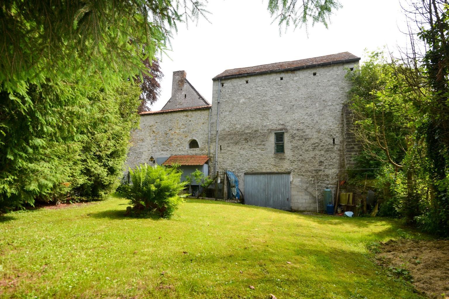 Maison - Walcourt - #2533158-1