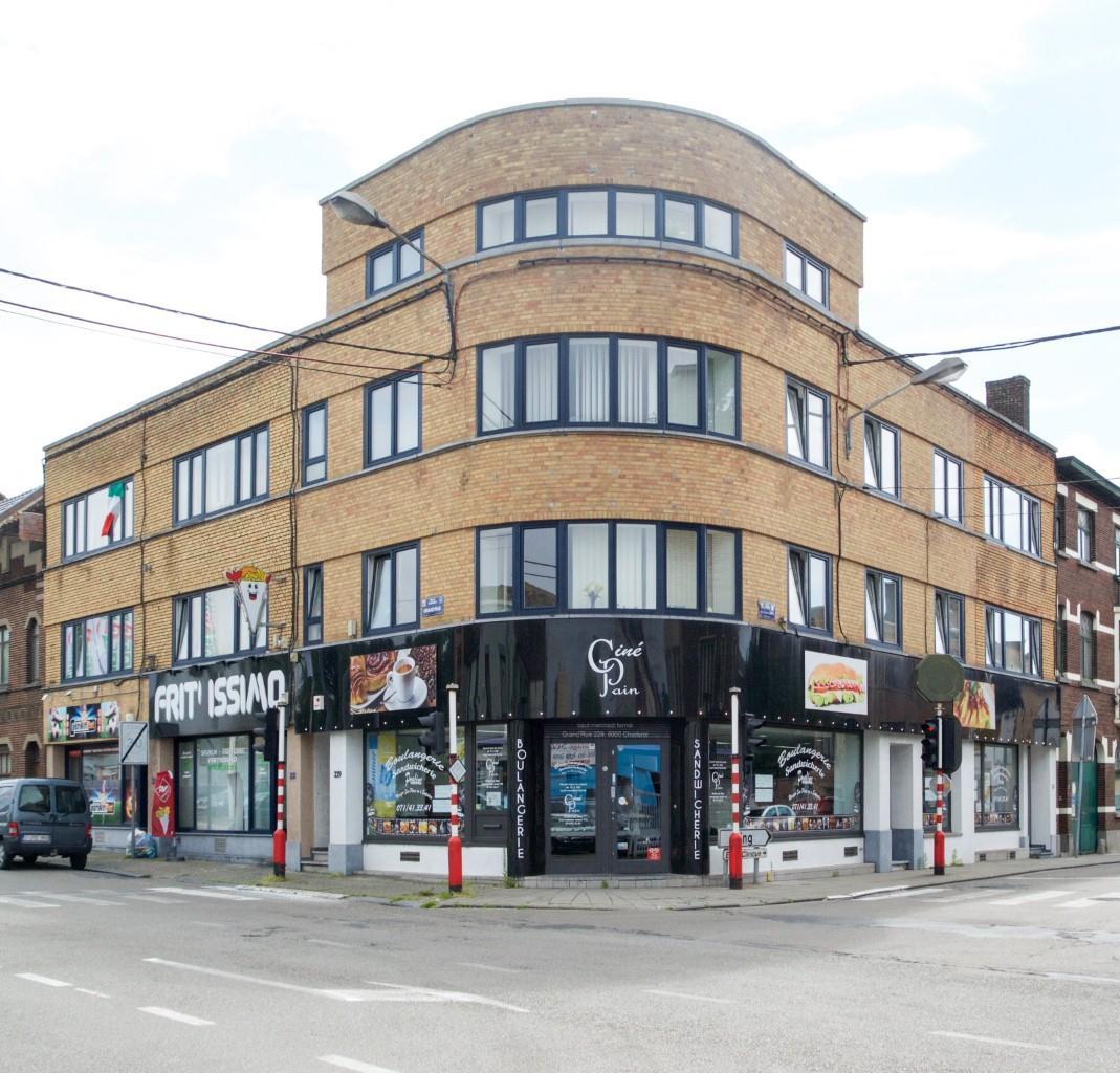 Rez commercial - Charleroi - #2604486-7