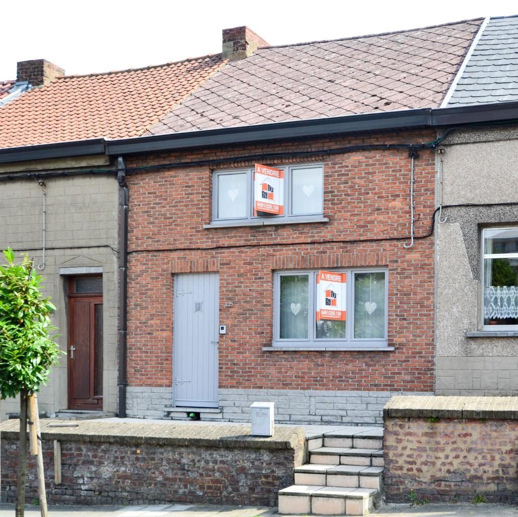 Maison - La Louvière - #2605903-0