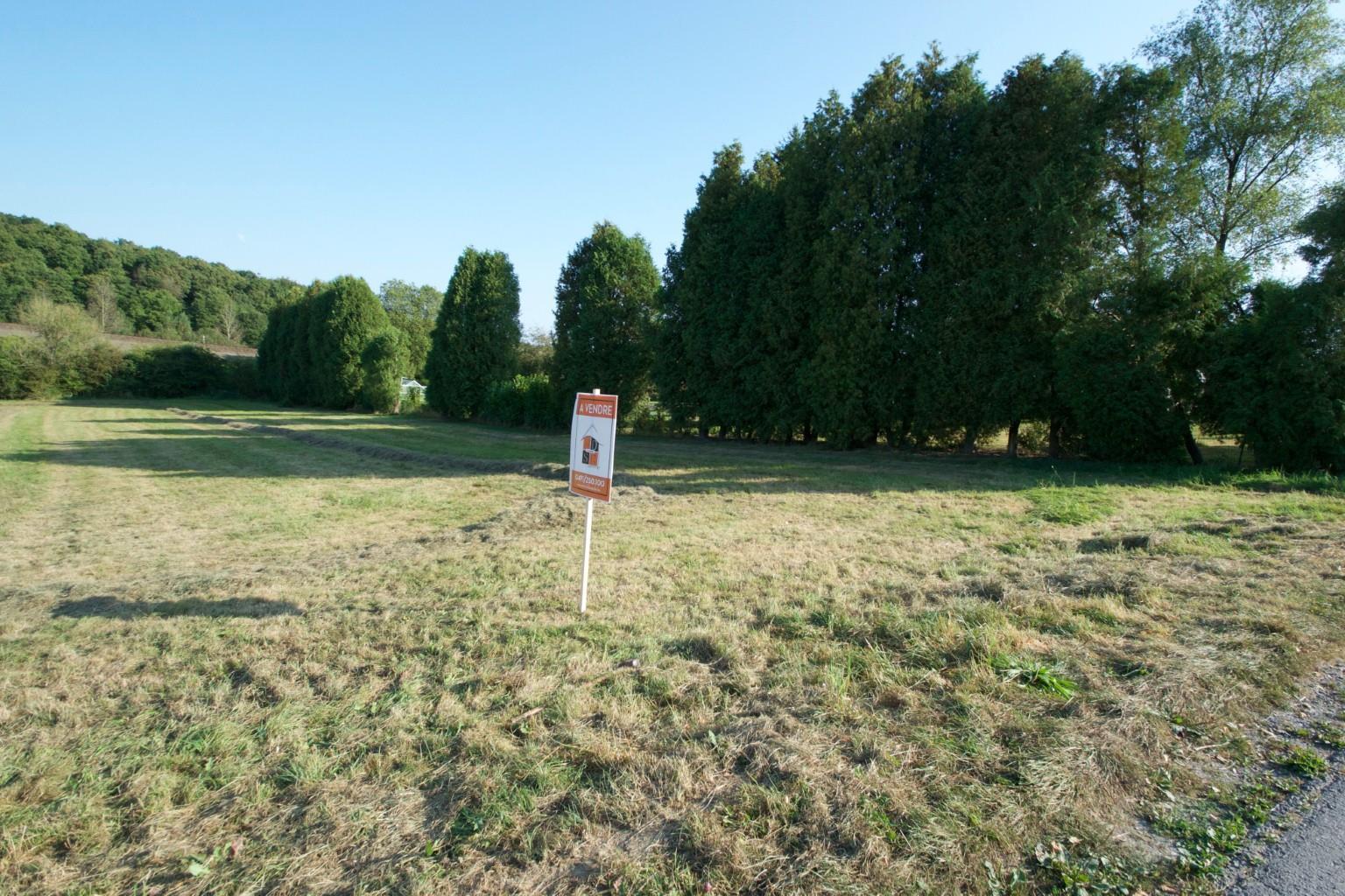 Terrain à bâtir - Philippeville Neuville - #2689457-0