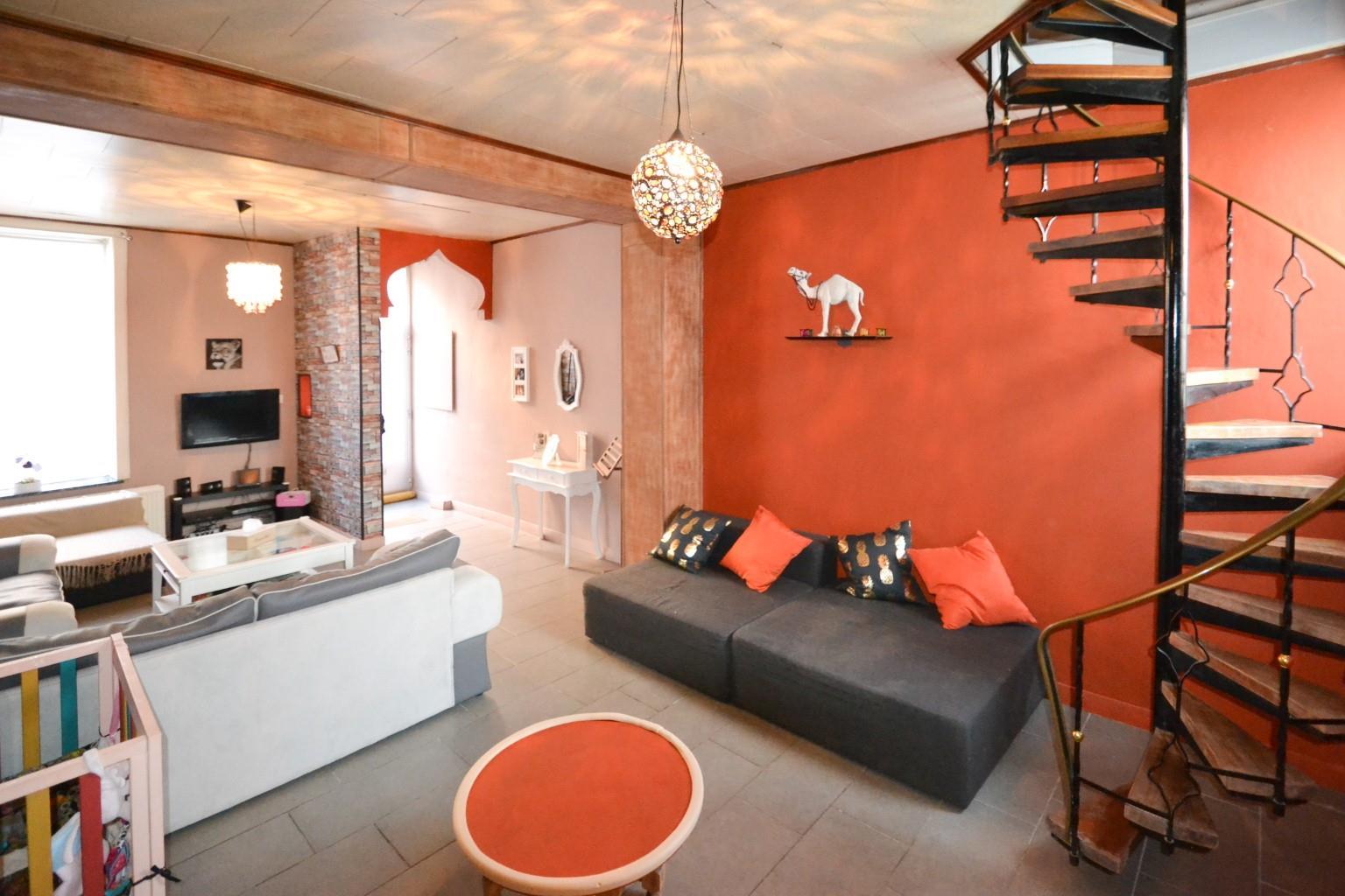 Maison - Binche - #2711707-3