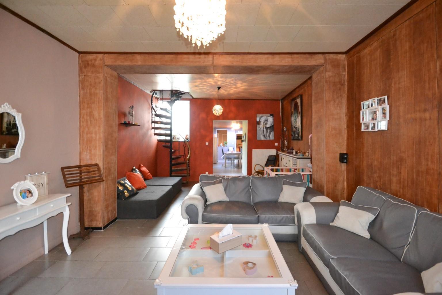 Maison - Binche - #2711707-0