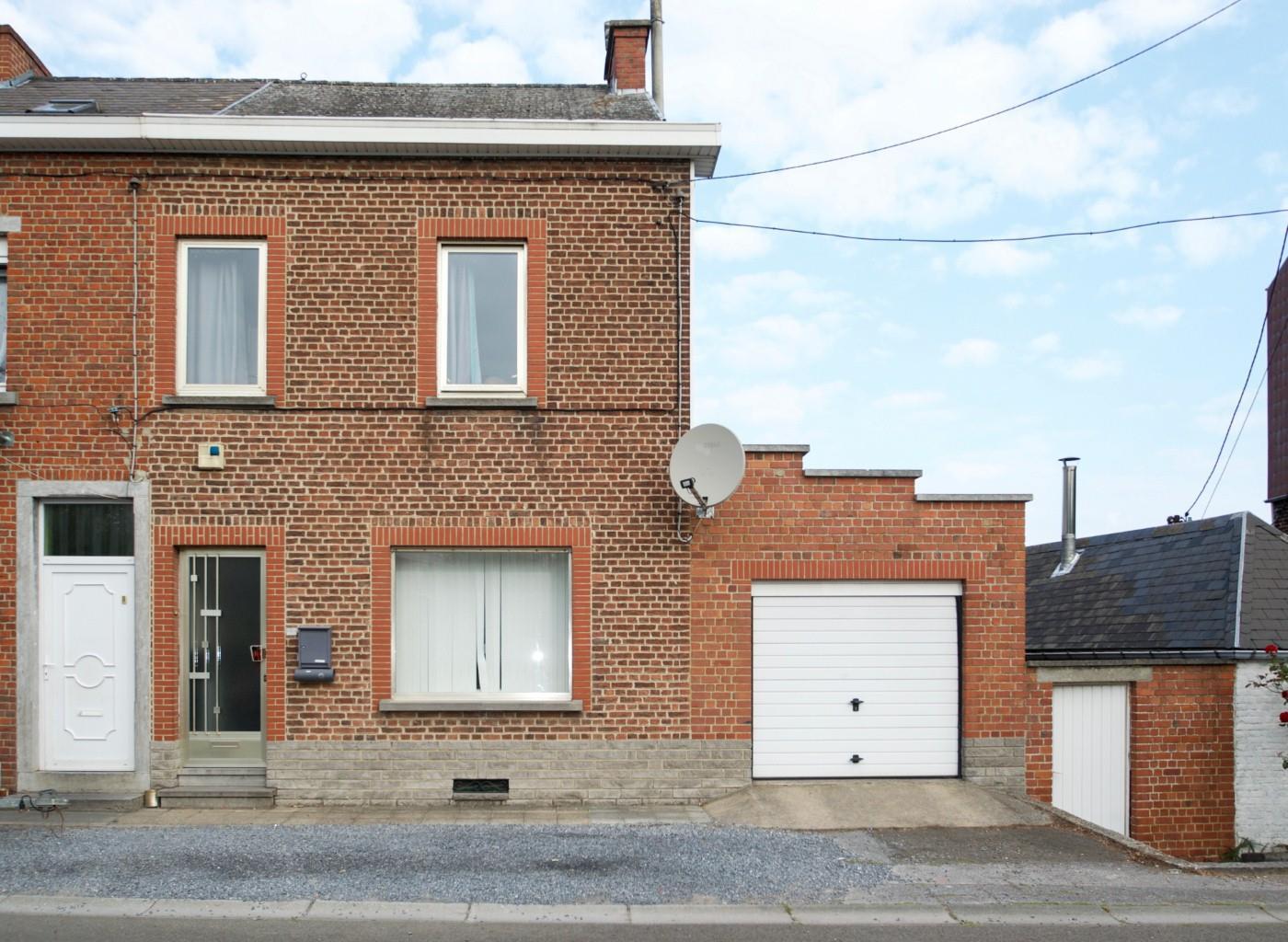 Maison - Anderlues - #2716773-1