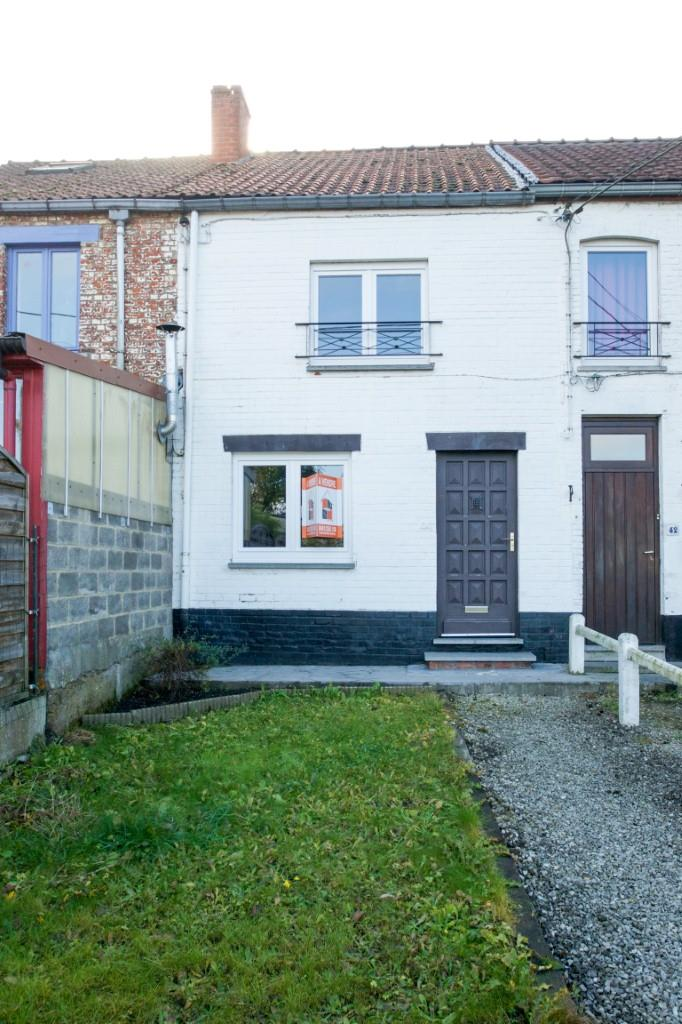 Maison - Anderlues - #2810725-1