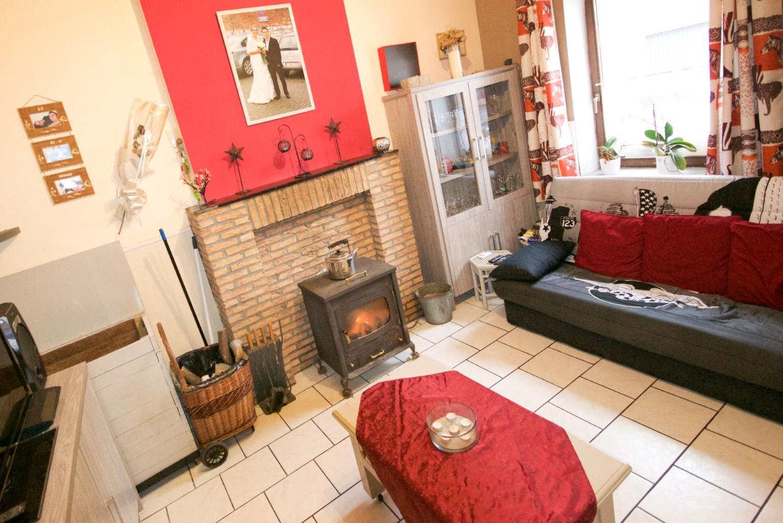 Maison - Forchies-la-Marche - #2810760-1