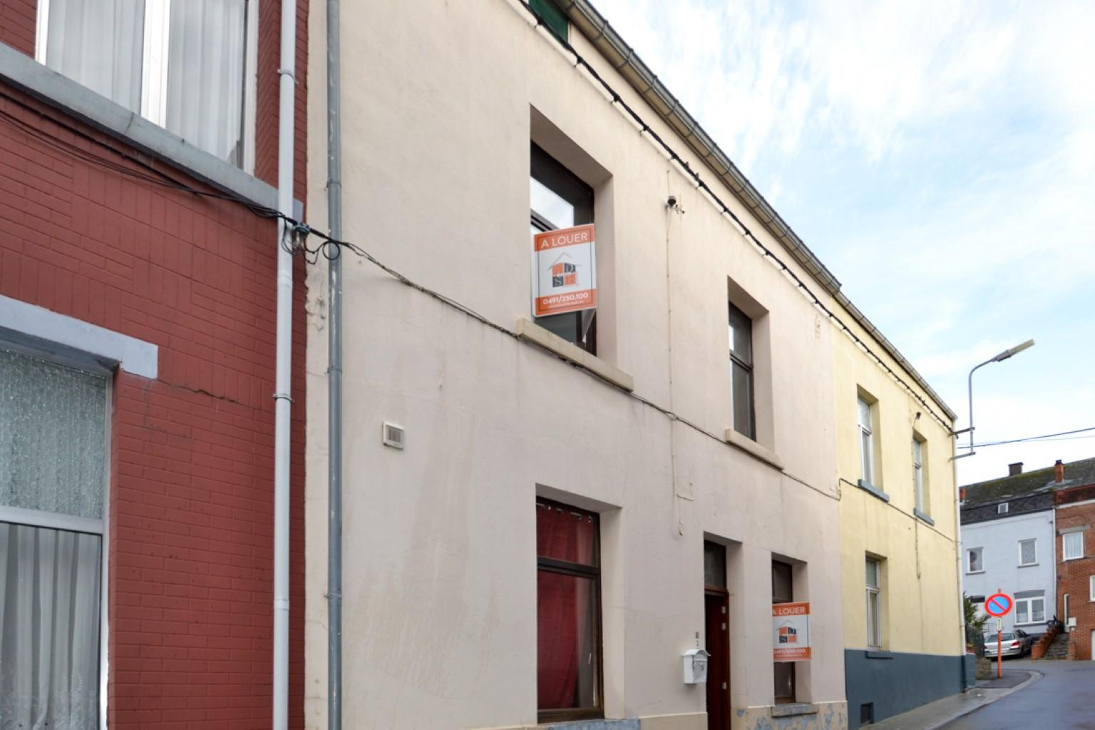 Maison - Anderlues - #2938809-0