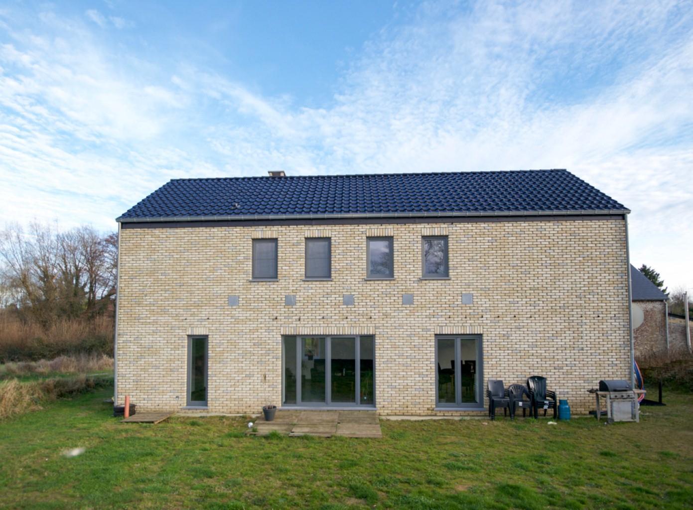 Maison - Anderlues - #2985715-8