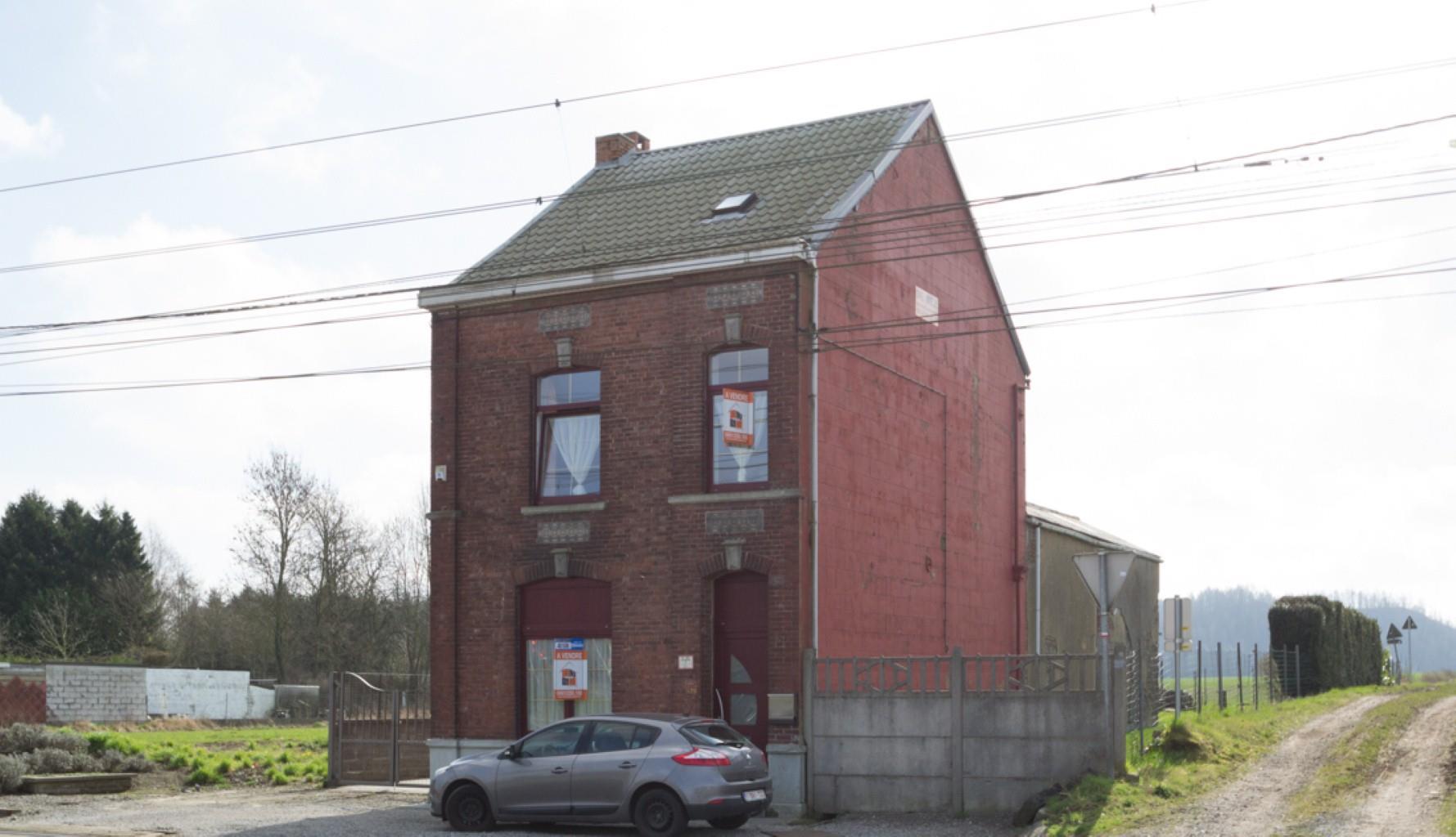Maison - Fontaine-l'Evêque - #3049376-10