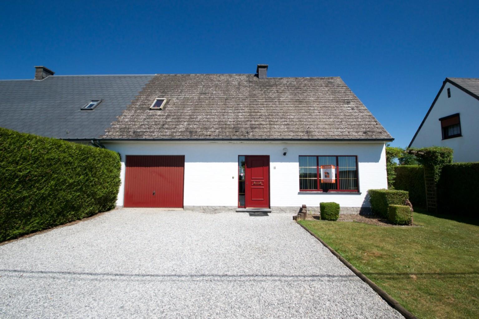 Maison - Philippeville - #3129417-2