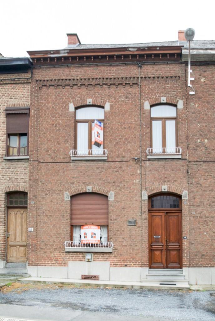 Maison - Buvrinnes - #3172013-1