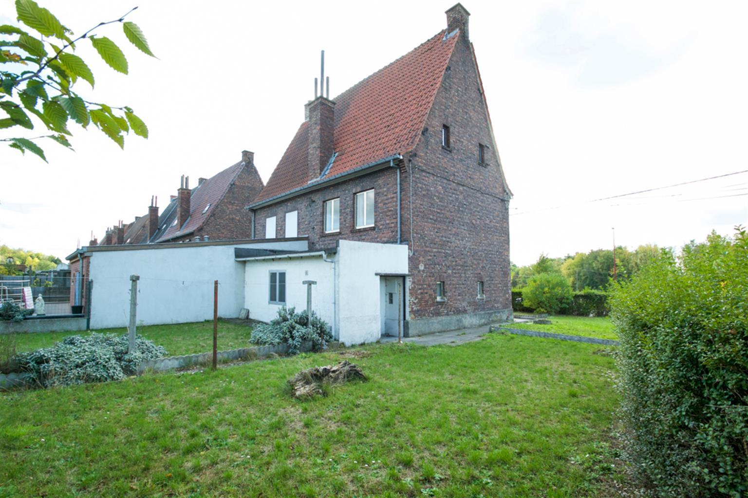 Maison - Binche Péronnes-lez-Binche - #3205615-6