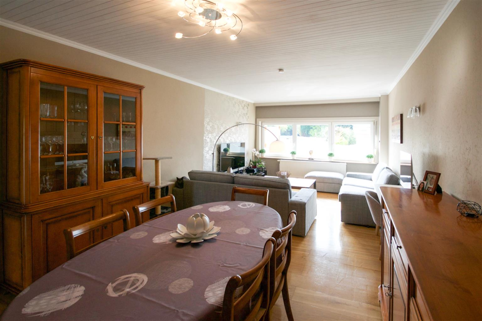 Appartement - La Louvière Haine-Saint-Pierre - #3206188-2