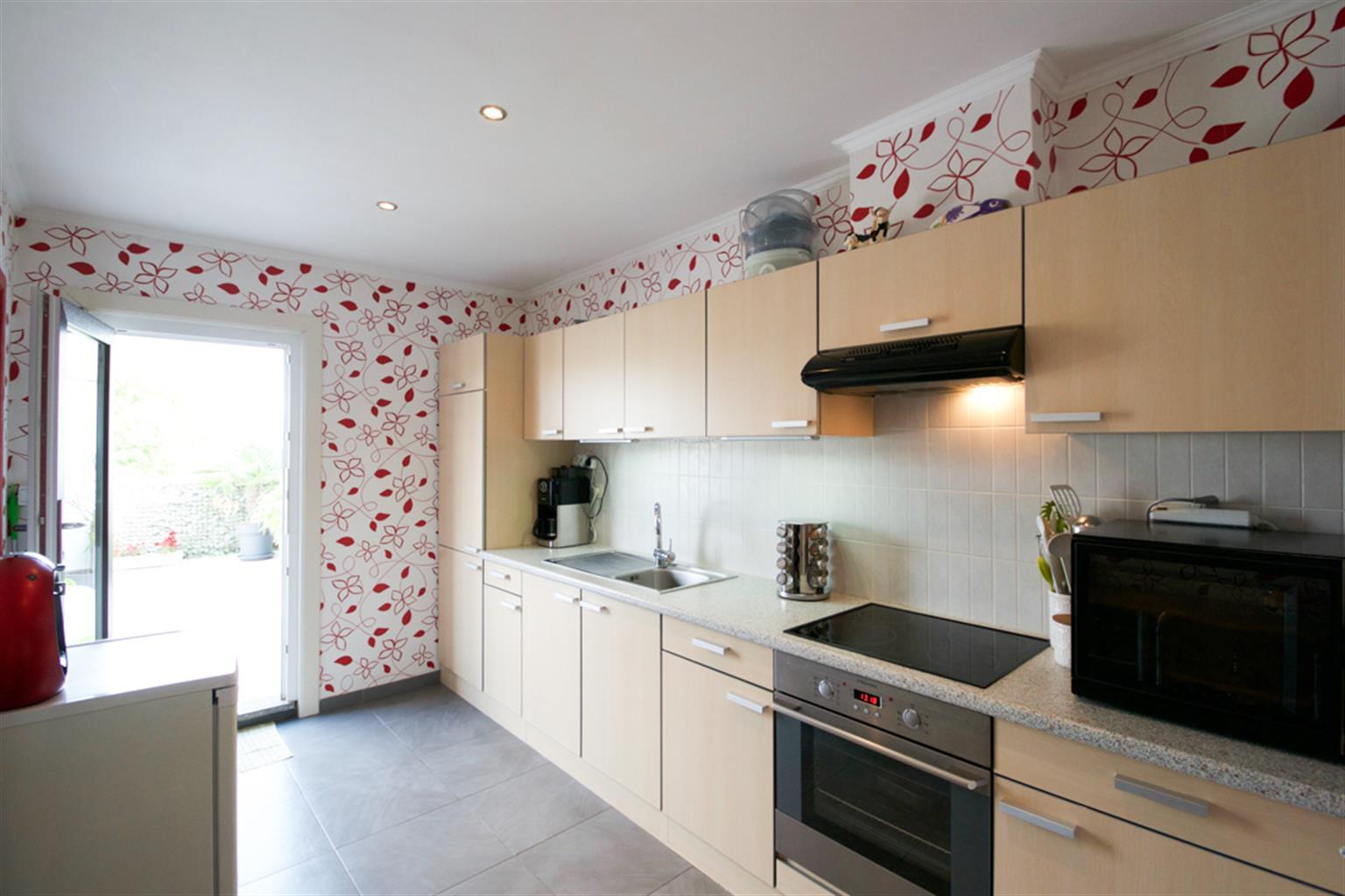Appartement - La Louvière Haine-Saint-Pierre - #3206188-5