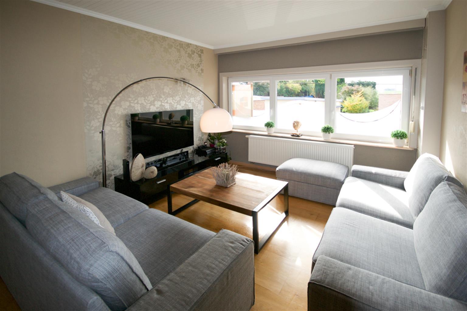 Appartement - La Louvière Haine-Saint-Pierre - #3206188-4