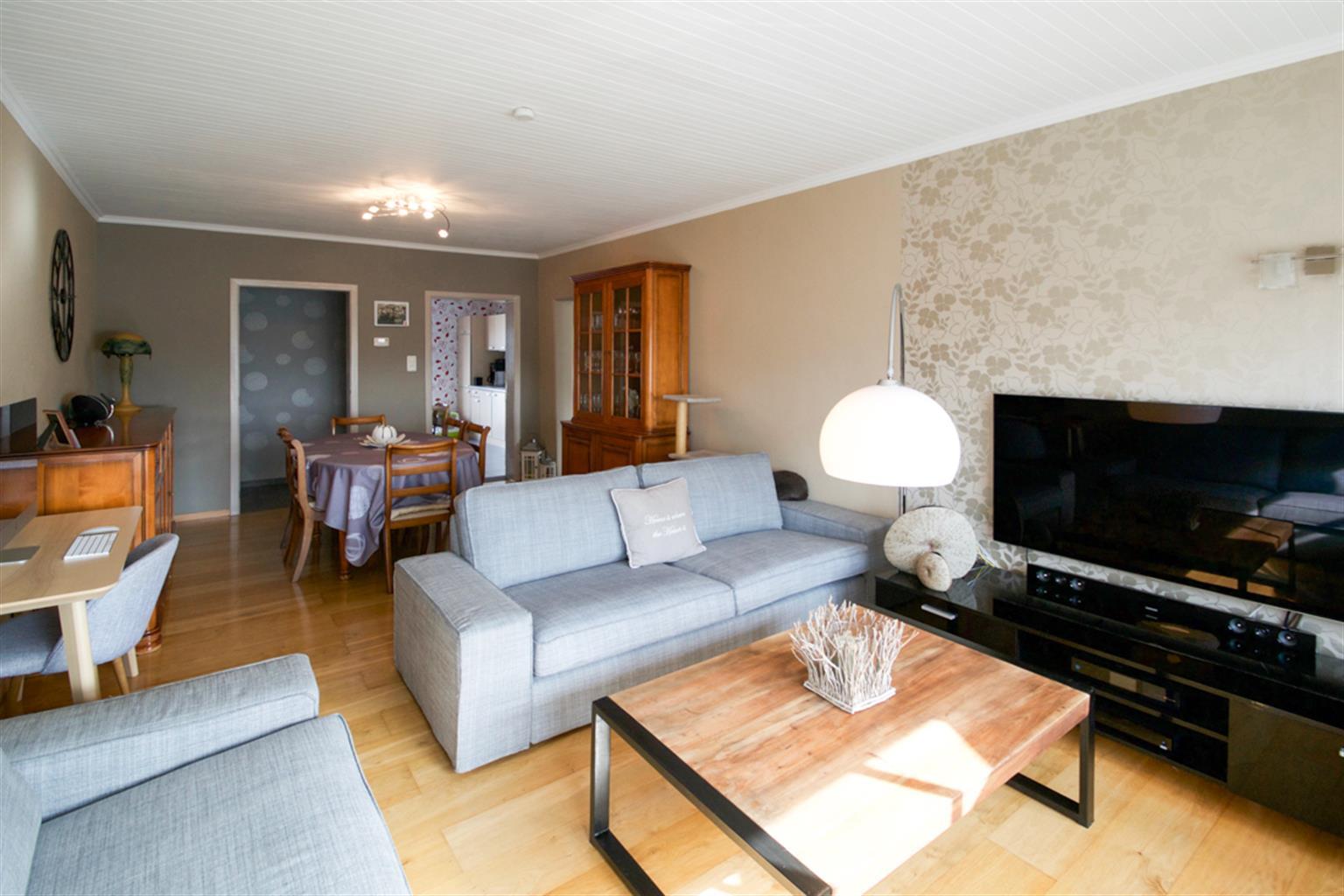 Appartement - La Louvière Haine-Saint-Pierre - #3206188-3