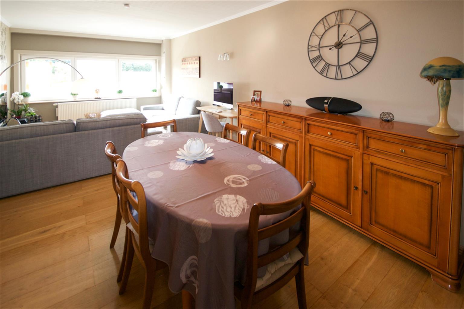 Appartement - La Louvière Haine-Saint-Pierre - #3206188-0