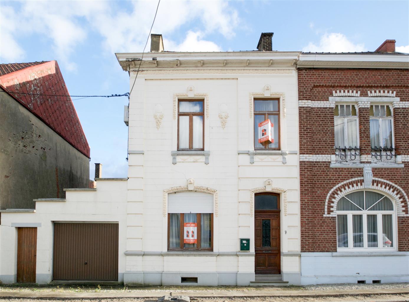 Maison - Anderlues - #3221094-0