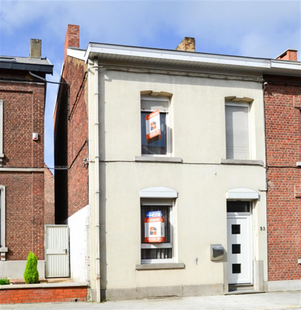 Maison - Morlanwelz - #3261750-0