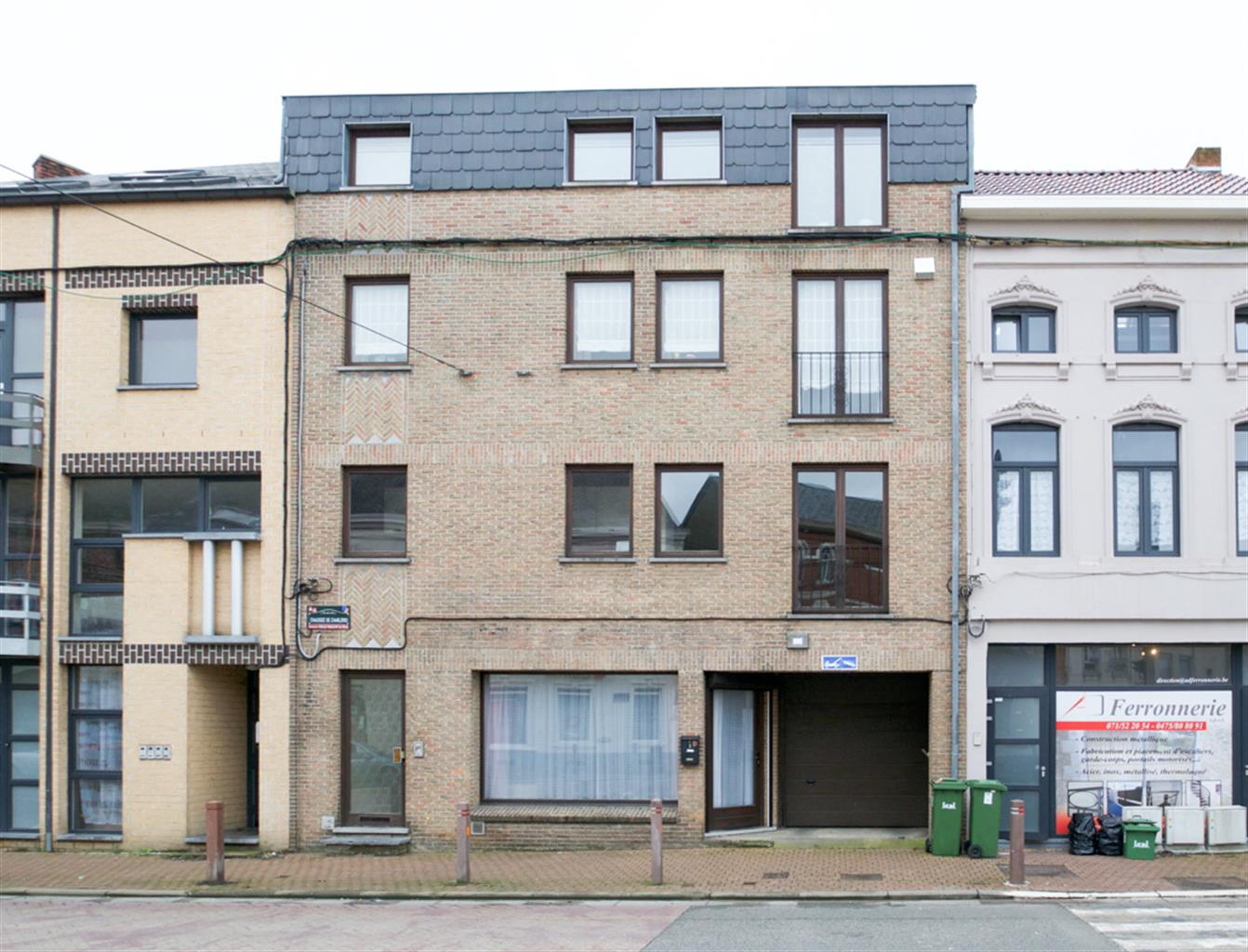 Appartement - Anderlues - #3269343-0