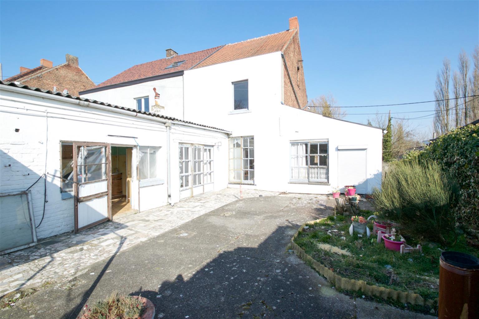 Maison - Anderlues - #3331840-2