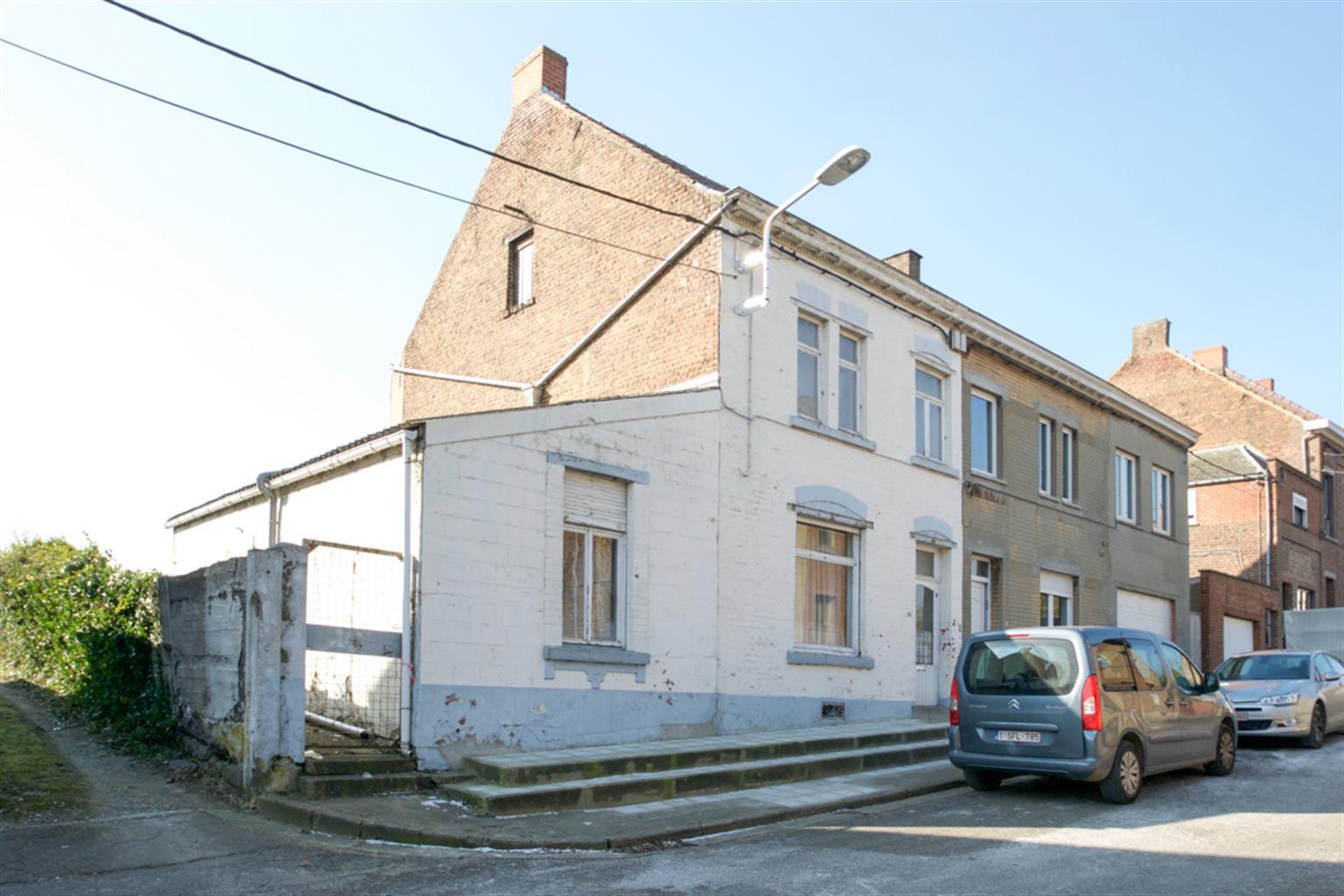 Maison - Anderlues - #3331840-0