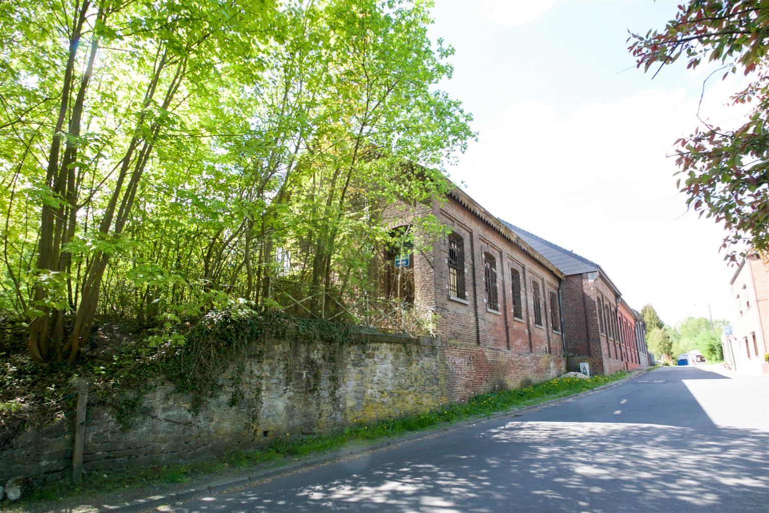 Maison - Fontaine-l'Evêque - #3429581-2
