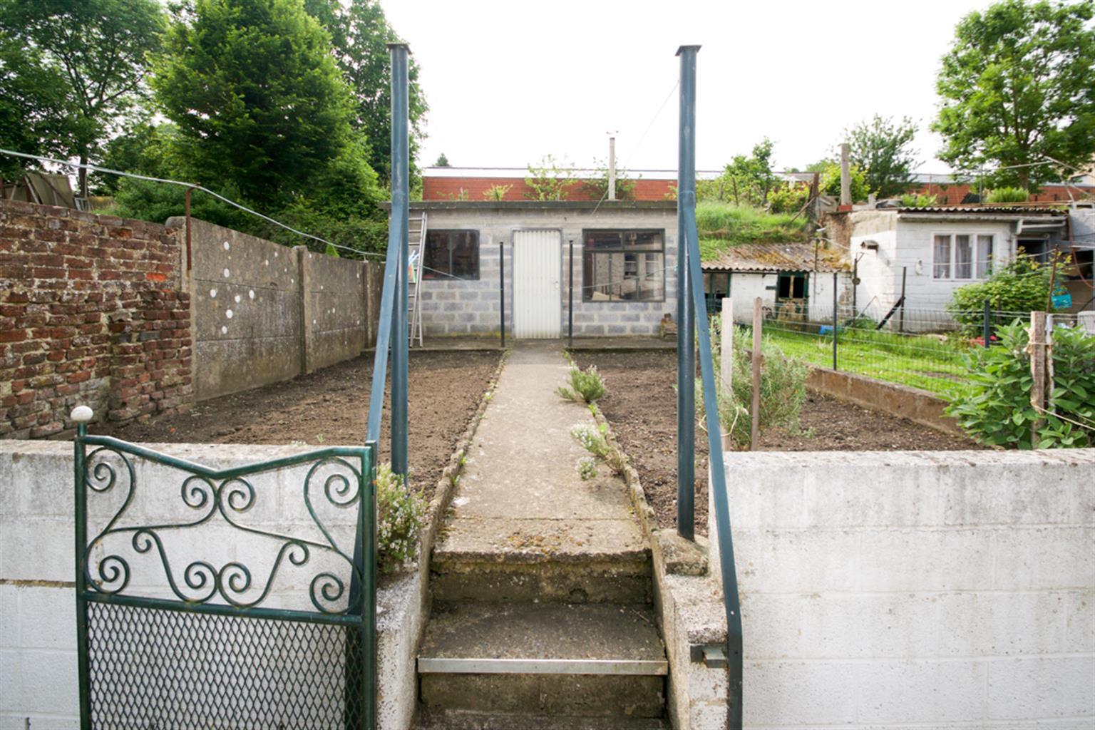 Maison - Anderlues - #3450573-9