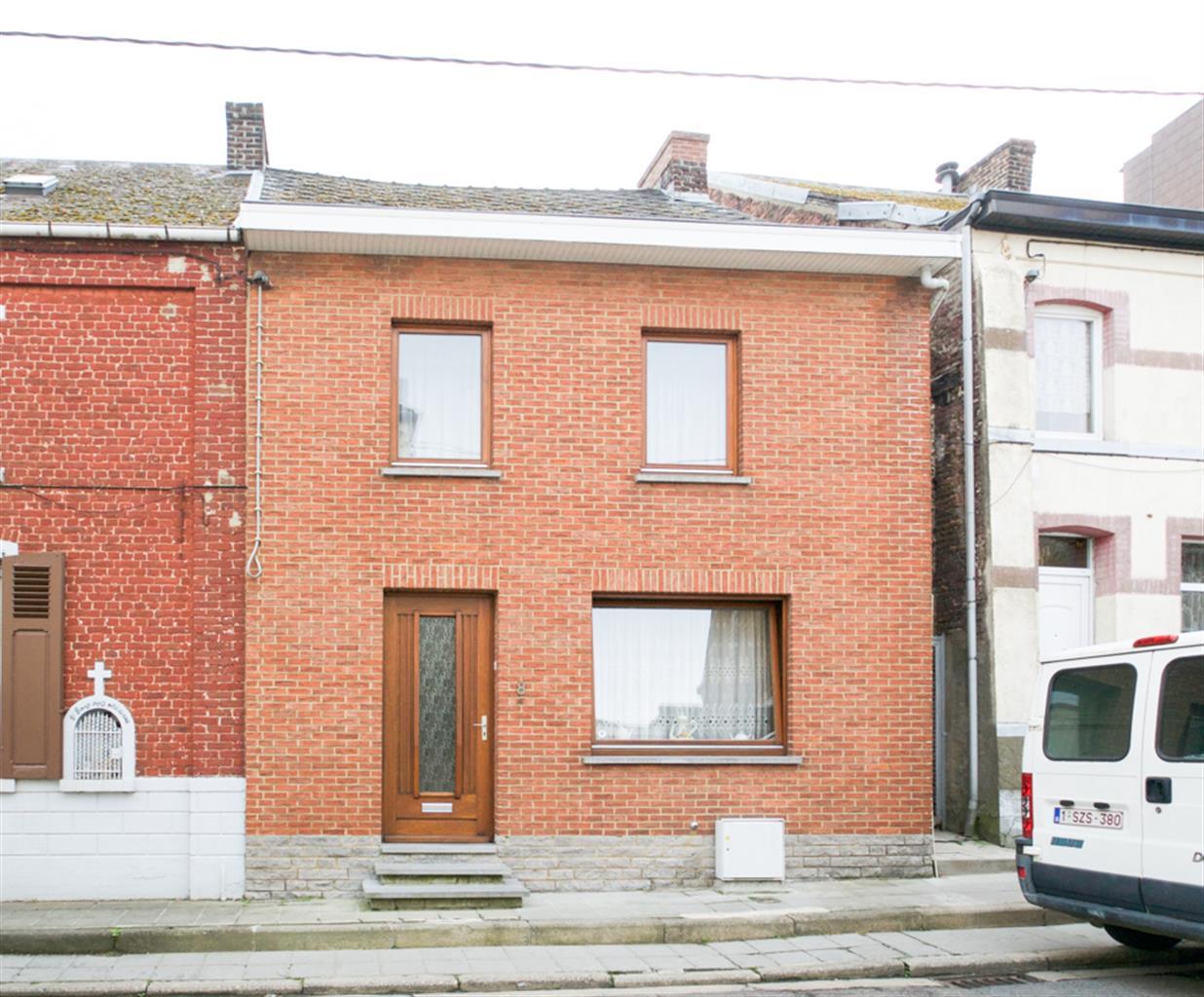 Maison - Anderlues - #3450573-0