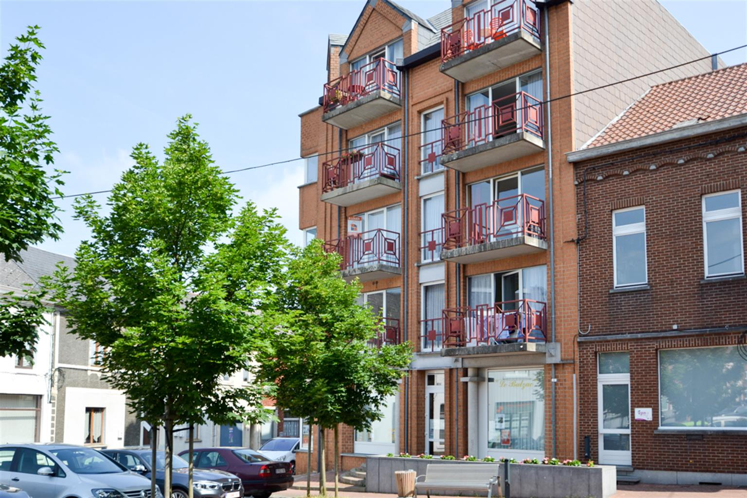 Appartement - Anderlues - #3462209-7