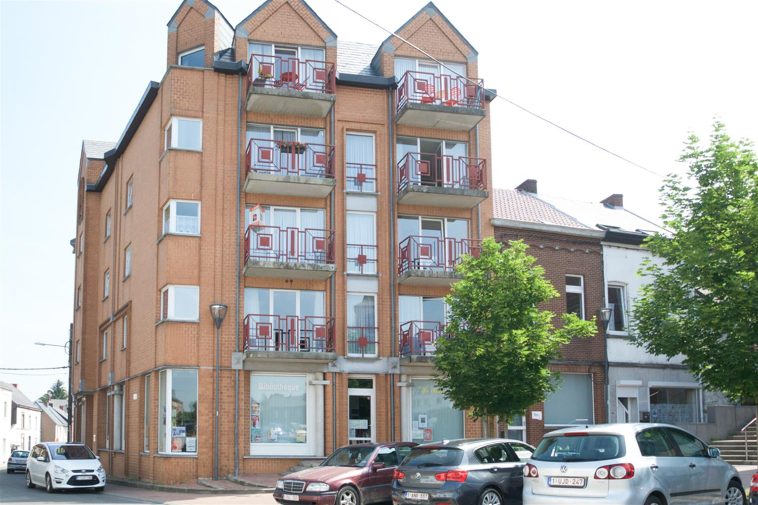 Appartement - Anderlues - #3462209-0