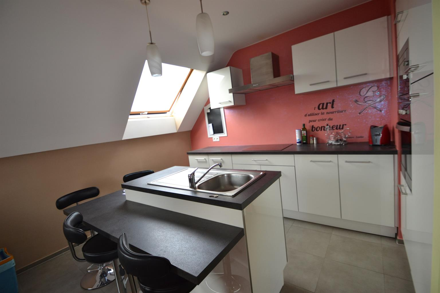 Appartement - Anderlues - #3516177-1
