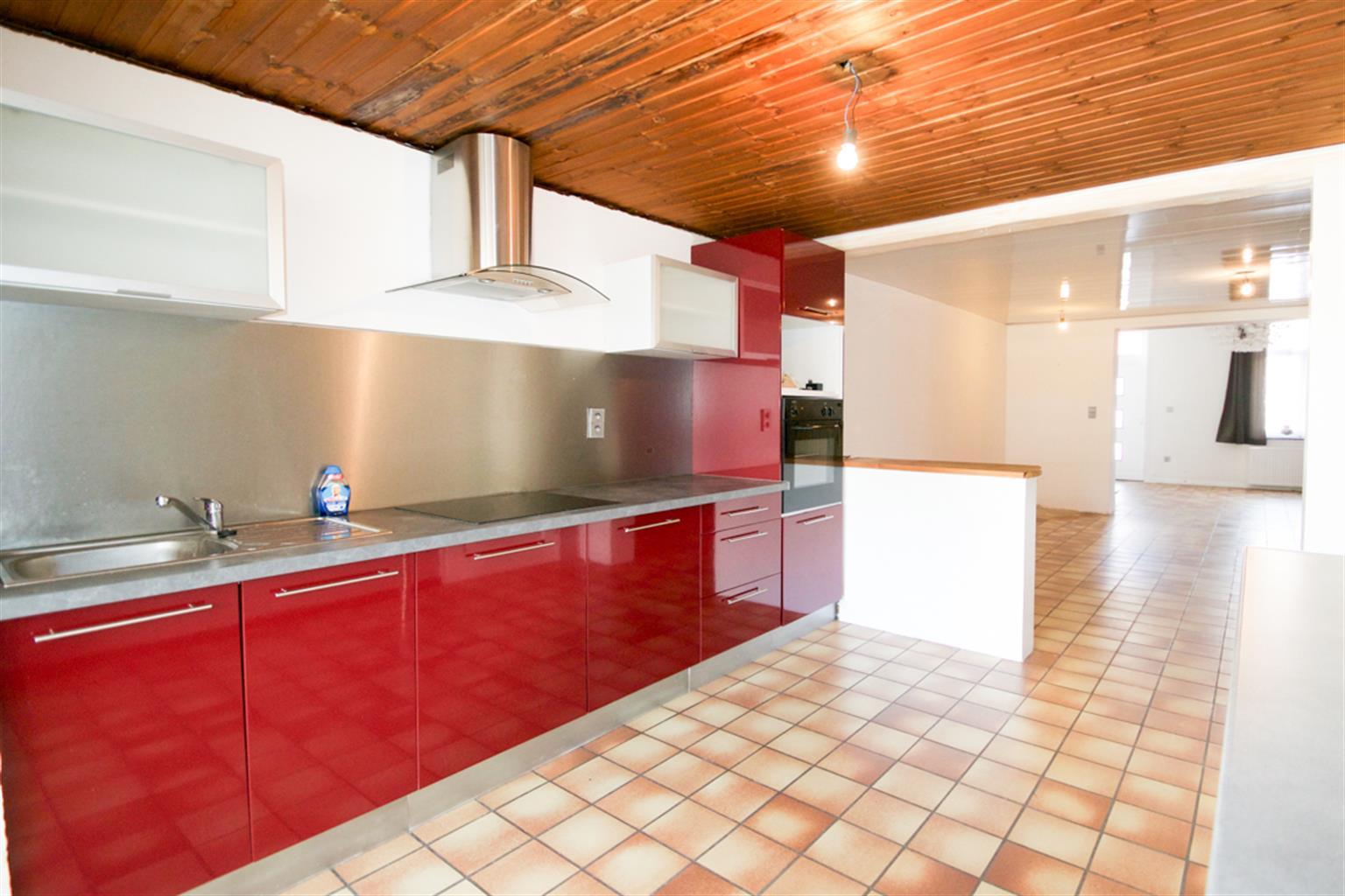Maison - Charleroi Couillet - #3552881-3