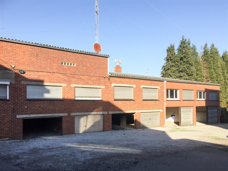 Garage (ferme) - Anderlues - #3593299-0