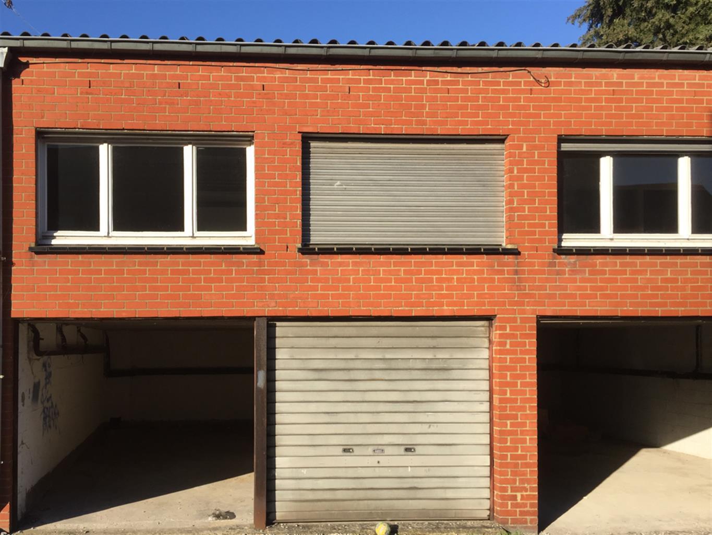 Garage (ferme) - Anderlues - #3593299-4