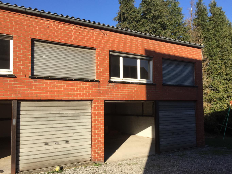 Garage (ferme) - Anderlues - #3593299-5
